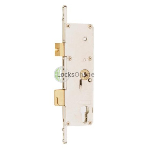 Main photo of Fullex Latch and Deadbolt Multipoint Gearbox (New Style)
