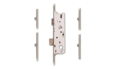 Fuhr 856-1 Lever Operated 4 Roller UPVC Multipoint Door Lock