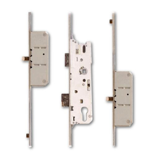 Main photo of Fuhr 2 Shootbolts, 2 Rollers Multipoint UPVC Door Lock