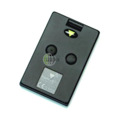 Main photo of PAXTON 690-333 Net2 Hands Free Proximity Key Card