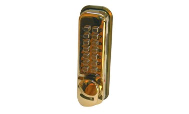CODELOCKS CL100 Series Digital Lock No Holdback