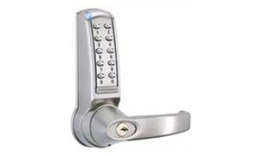 CODELOCKS CL4020 Battery Operated Digital Lock