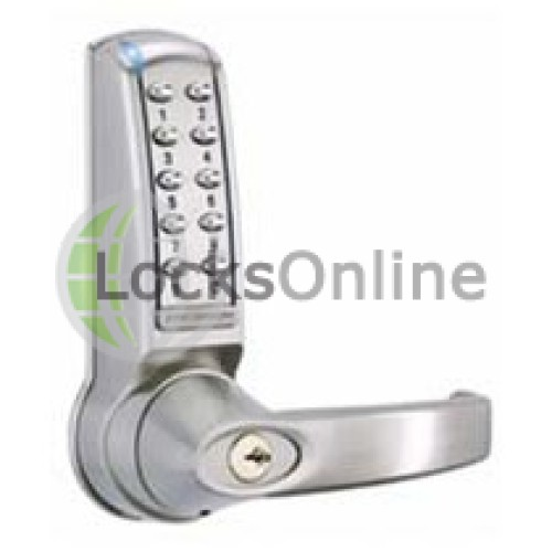 Main photo of CODELOCKS CL4020 Battery Operated Digital Lock
