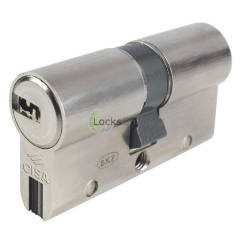 Main photo of CISA Astral S Anti Bump Euro Cylinders