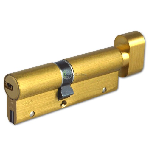 CISA Astral S Euro Thumbturn Cylinders