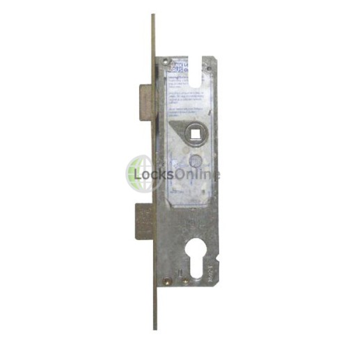 Main photo of WINKHAUS Lever Operated Latch & Deadbolt - Overnight Lock
