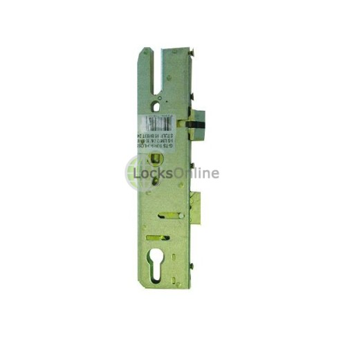 Main photo of Maco Latch and Deadbolt Multipoint Gearbox