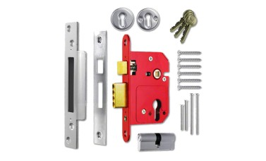 ERA Fortress BS3621 High Security Euro Cylinder Sashlock