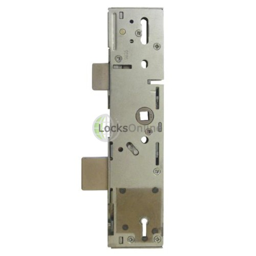 Main photo of Era Latch and Deadbolt Split Spindle Multipoint Gearbox