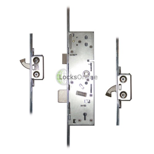 Main photo of Era Vectis 5-Lever Multipoint Lock for uPVC, Wooden & Composite Doors