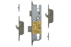 GU 2 Hook, 2 Roller & Nightlatch Facility UPVC Door Lock