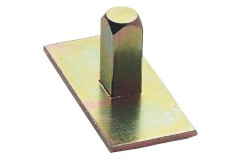 Taylors Spindle for Fixed-Position Lever Handles
