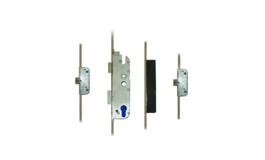 GU Automatic Motorised Electric Multipoint Lock for uPVC Doors