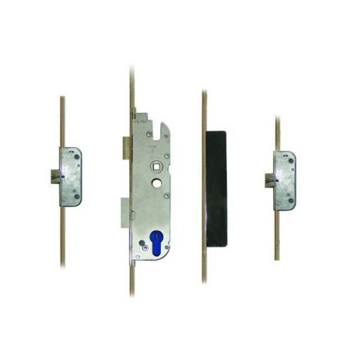 Main photo of GU Automatic Motorised Electric Multipoint Lock for uPVC Doors