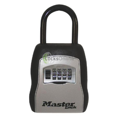 Main photo of Masterlock 5400 Key Lock Box