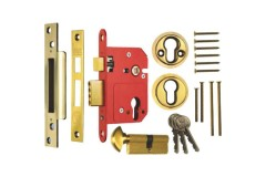 British Standard BS8621 Sash Locks