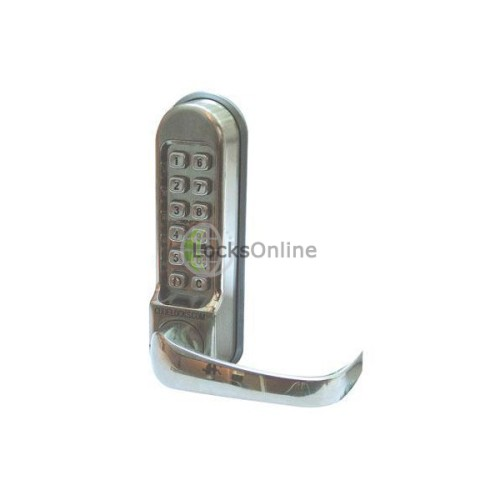 Main photo of CODELOCKS CL510BB Series Back To Back Digital Lock