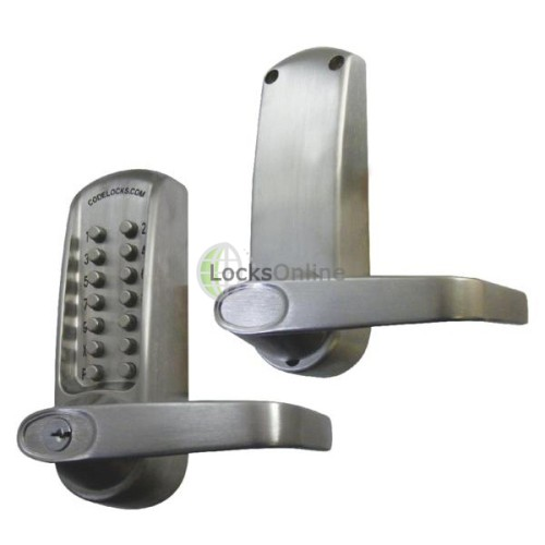 Main photo of CODELOCKS CL600 Series Digital Lock No Latch
