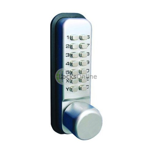 Main photo of Simplex Unican LD451 Lock with Keypad