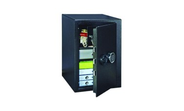 ROTTNER Monaco EN Rated Business Electronic Safe