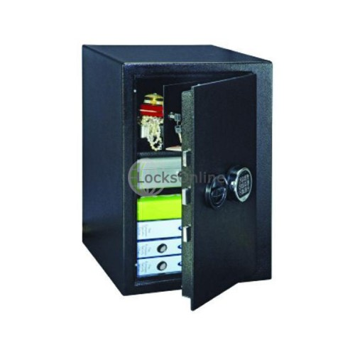Main photo of ROTTNER Monaco EN Rated Business Electronic Safe