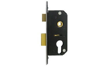 Willenhall Locks EP1b Centre Case Lock Sashcase