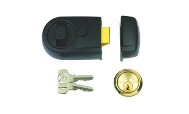 Yale Y3 Series Nightlatch
