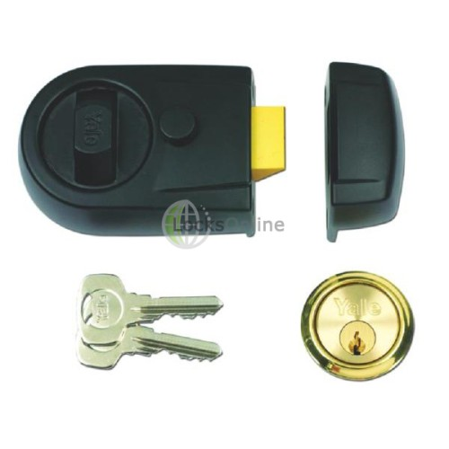 Main photo of Yale Y3 Series Nightlatch