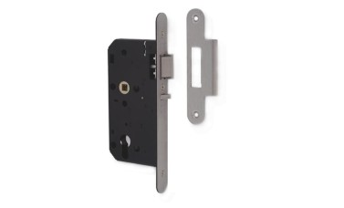 UNION 2C25 DIN Euro Profile Deadlocking Mortice Nightlatch