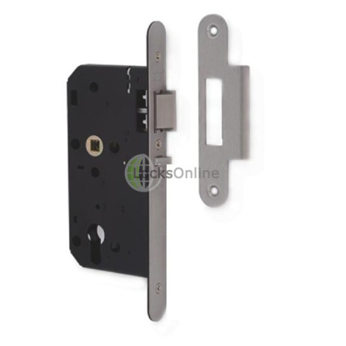 Main photo of UNION 2C25 DIN Euro Profile Deadlocking Mortice Nightlatch