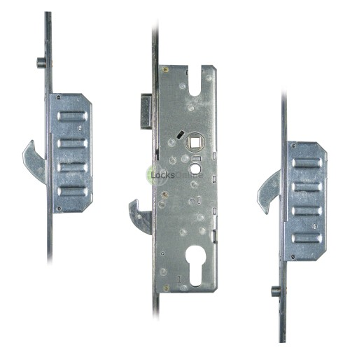 Main photo of Winkhaus Scorpion 3 Hooks, 2 Rollers Split-Spindle Multipoint Door Lock