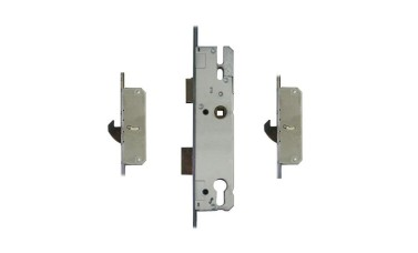 KFV 2 Hooks Lever Operated UPVC Multipoint Locks