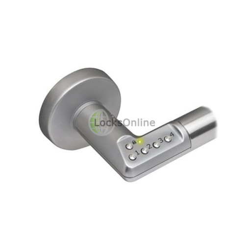 Main photo of Union Digital Keypad Door Handle
