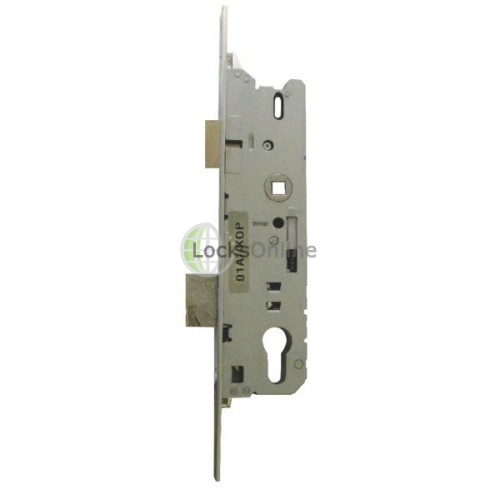Main photo of FUHR Lever Operated Latch & Deadbolt - Overnight Lock