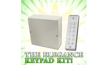 Digital Keypad Kit