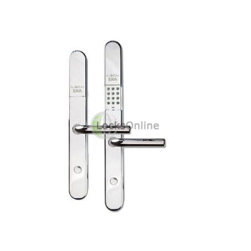 Main photo of Era DX1 Battery Operated Digital uPVC Handle Set for Multipoint Locks
