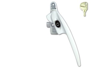 TITON Select Lockable Cockspur Window Handle