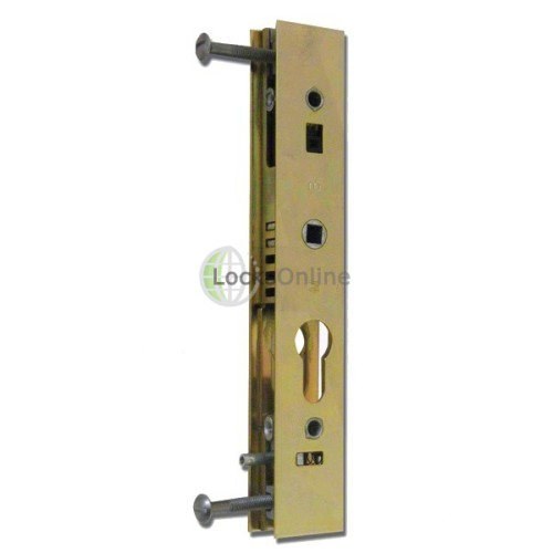 Main photo of Schlegel BHD 2 Point Patio Door Lock Body Only