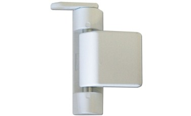 MILA UPVC / Timber Door & Window Euro Safety Catch