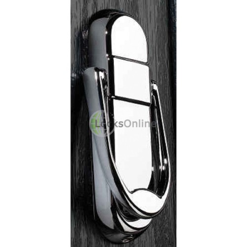 Main photo of AVOCET Affinity Door Knocker