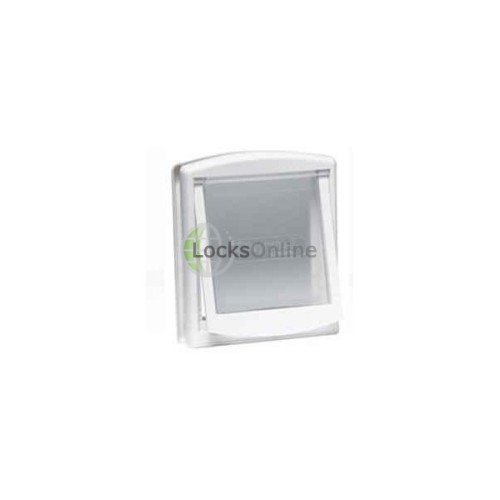 Main photo of STAYWELL Pet Door 700 Series Cat Flap
