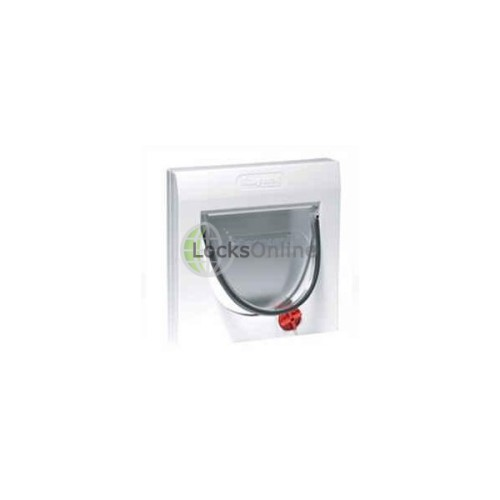 Main photo of STAYWELL Pet Door 4 Way Lock 900 Series Cat Flap