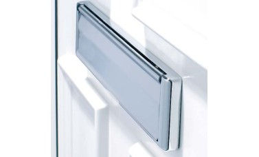 Avocet Affinity uPVC Letterplate