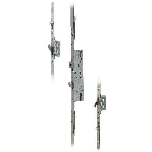 Main photo of Yale Doormaster Professional Timber 3 Hooks, 2 Adjustable Rollers