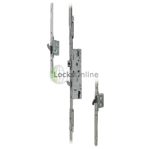 Main photo of Yale Doormaster Professional, 3 Hooks, for Timber Doors