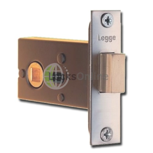 Main photo of Legge Bathroom Deadbolt / Deadlatch Mortice Lock