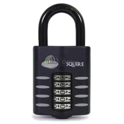 Main photo of SQUIRE CP Series Heavy Duty Recodable Combination Padlock