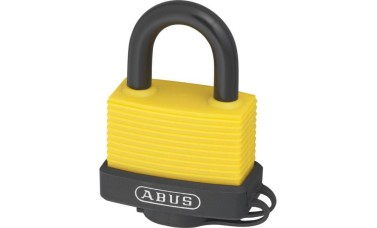 ABUS 70AL Series Aluminium Open Shackle Padlock