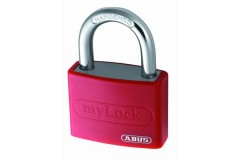 ABUS T65AL Series Aluminium Open Shackle Padlock