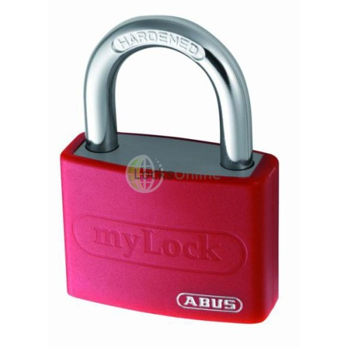 Main photo of ABUS T65AL Series Aluminium Open Shackle Padlock